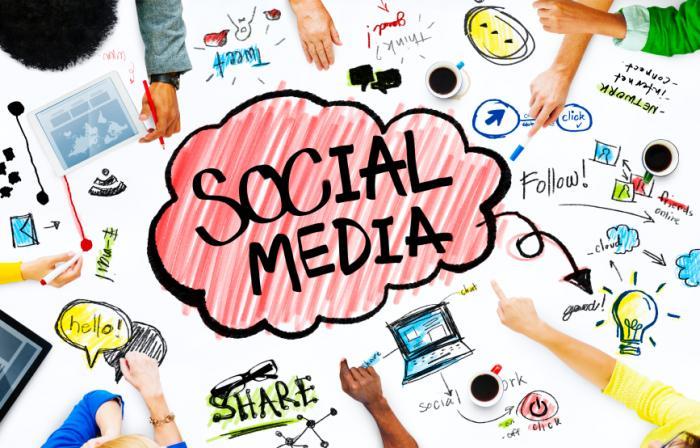 Các công cụ Social Media hữu ích