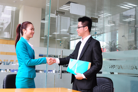 Ký hợp đồng mua bán điện ngành y tế